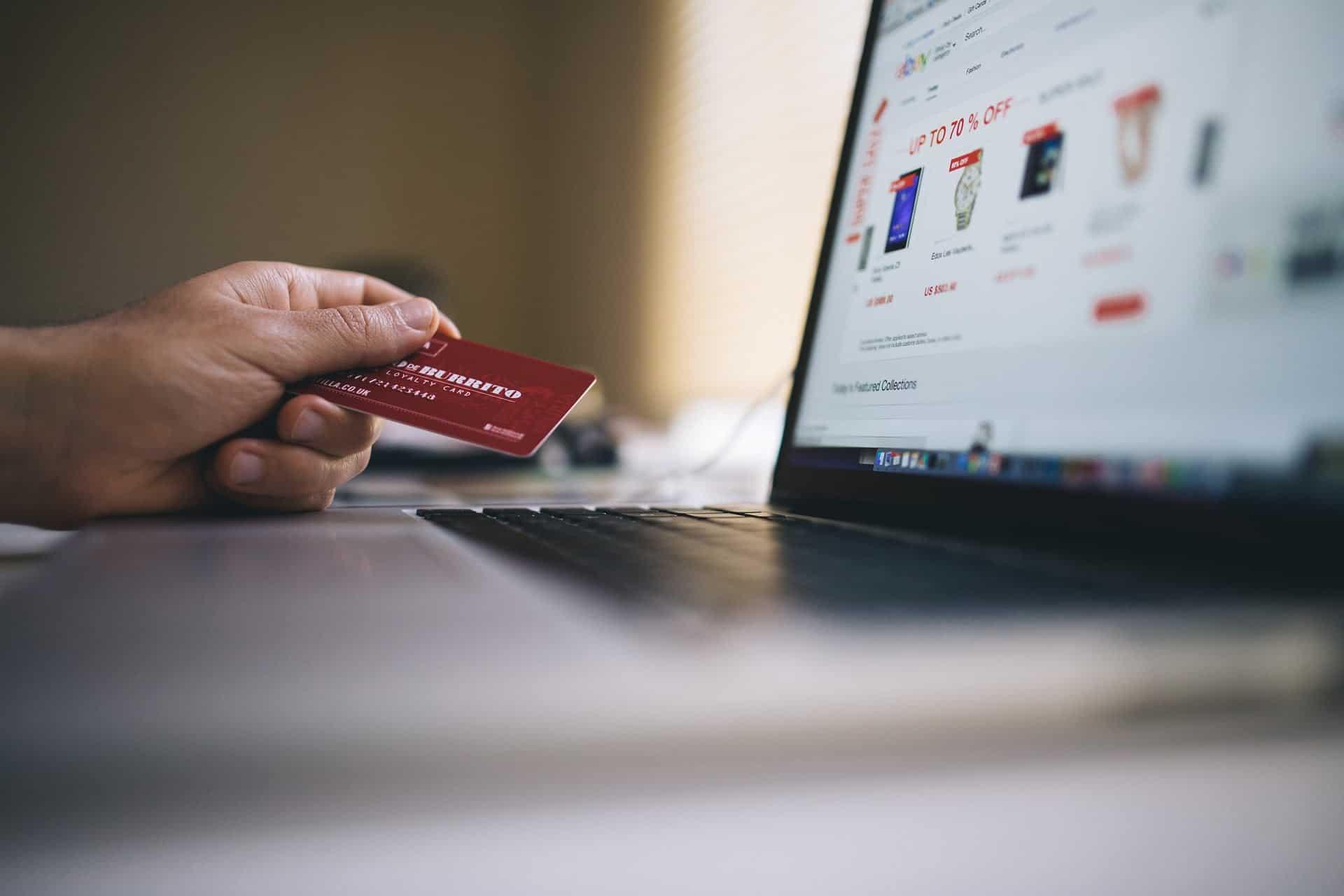 Verkkokaupan perustaminen