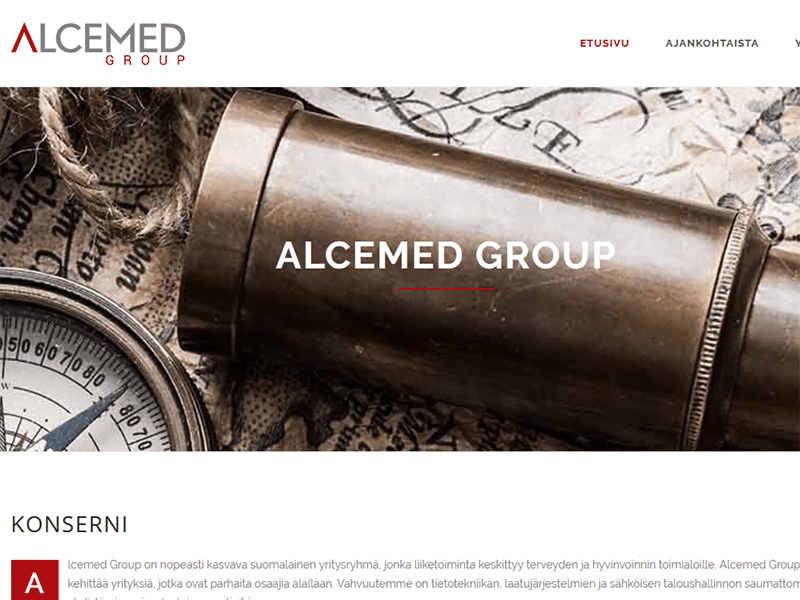 Alcemed Group