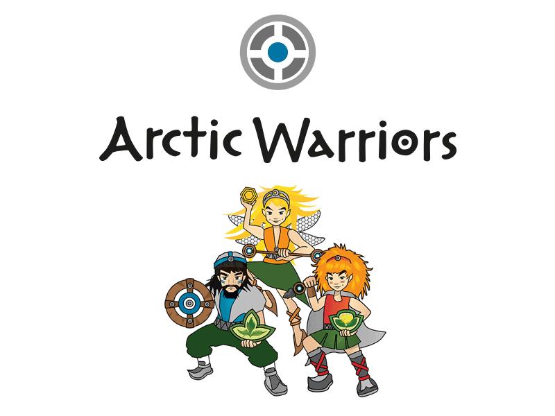 Arctic Warriors