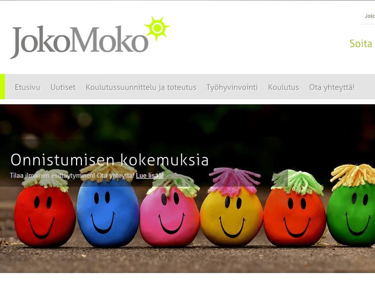 JokoMoko Oy