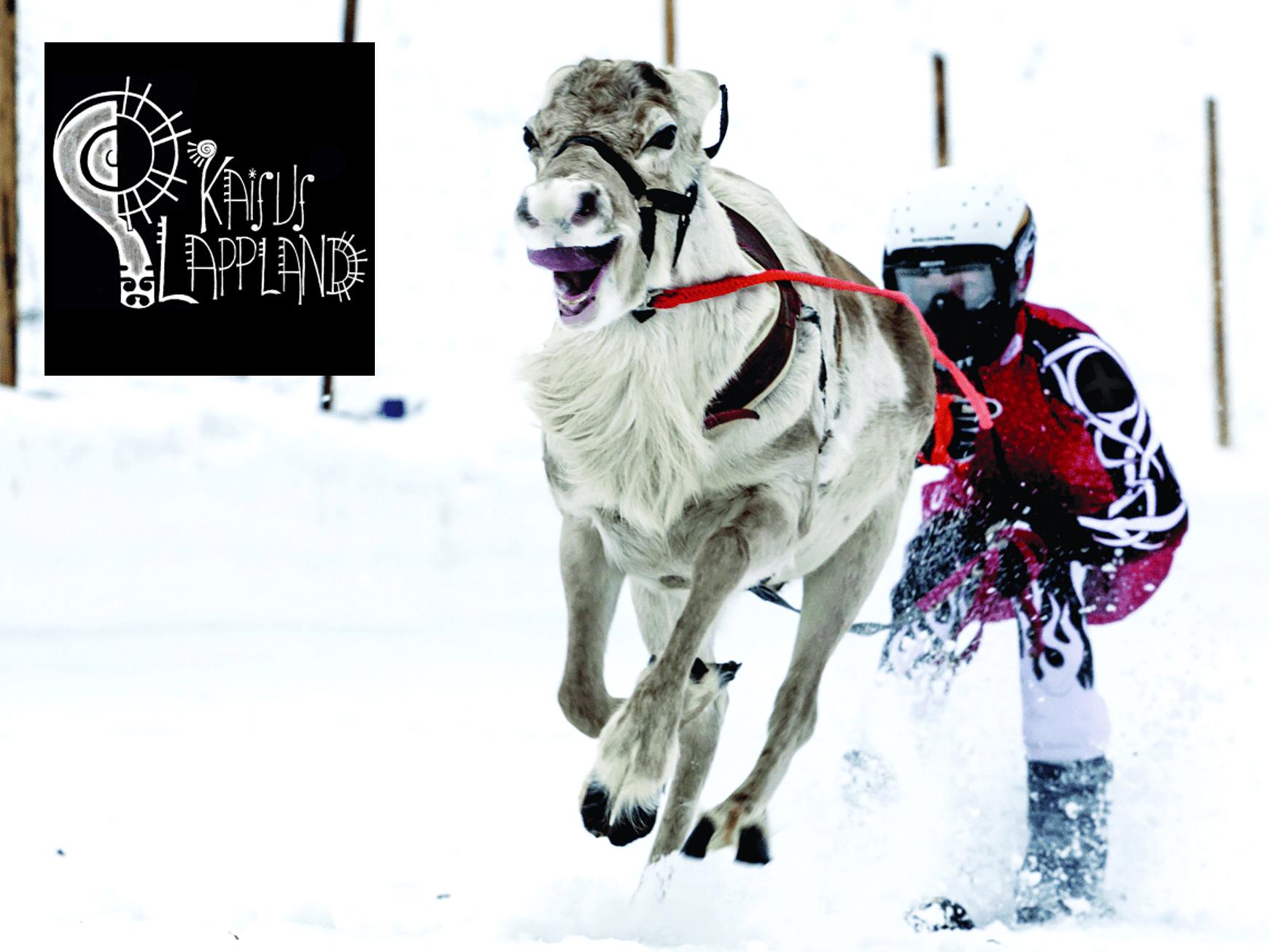 Kaisus Lappland