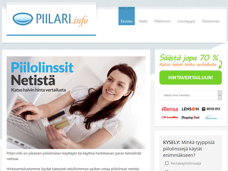 Piilari.info