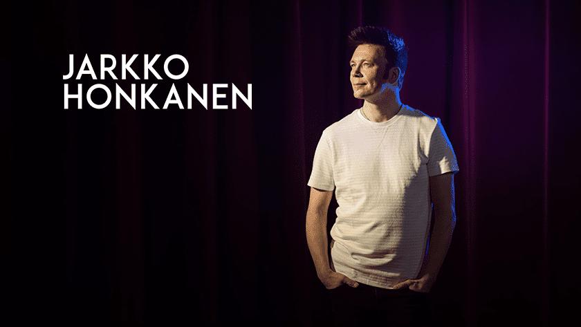 JarkkoHonkanen.com